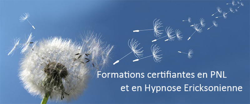 Formations certifiantes PNL